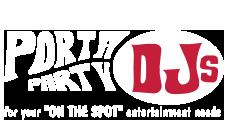 Porta Party DJs